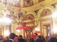 Les millésimes 2011 et 2012 de Saint Emilion Grands Crus : la dégustation au Grand Théatre de Bordeaux