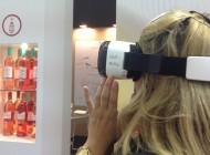 Vinexpo : Les lunettes virtuelles par Marie Brizard