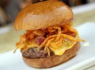 Cheese Burger et Koonunga Hill 76, Australie